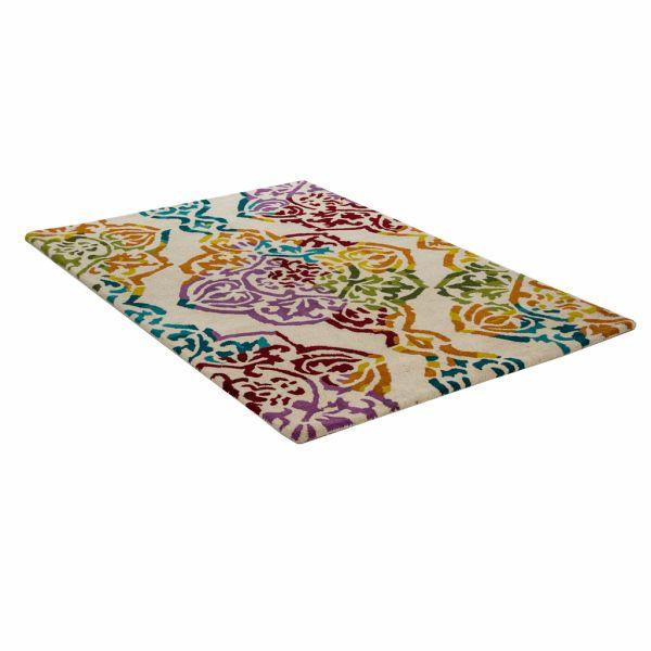 Teppich Magic Bunt 120×180  buecherde