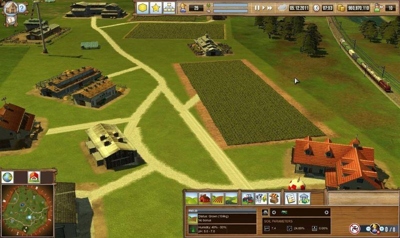 Bauernhof Online Spiele