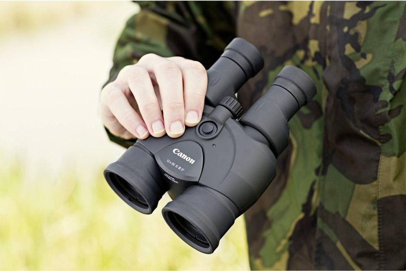 Canon binocular is iii portofrei bei bücher kaufen