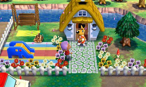 Animal Crossing: Happy Home Designer (Nintendo 3DS) - Spiel - bücher.de