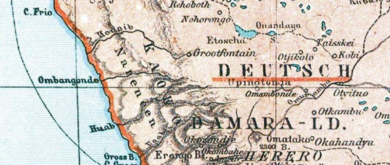 Afrika Karte Deutsch.Historische Karte Afrika 1890 Plano
