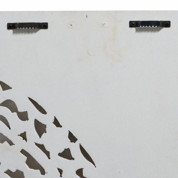 Wanddeko set 3 tlg ornamentik for Wanddeko orientalisch