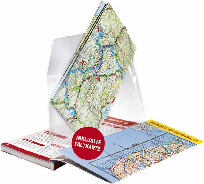 Mecklenburgische Seenplatte Karte Pdf.Marco Polo Reisefuhrer Mecklenburgische Seenplatte