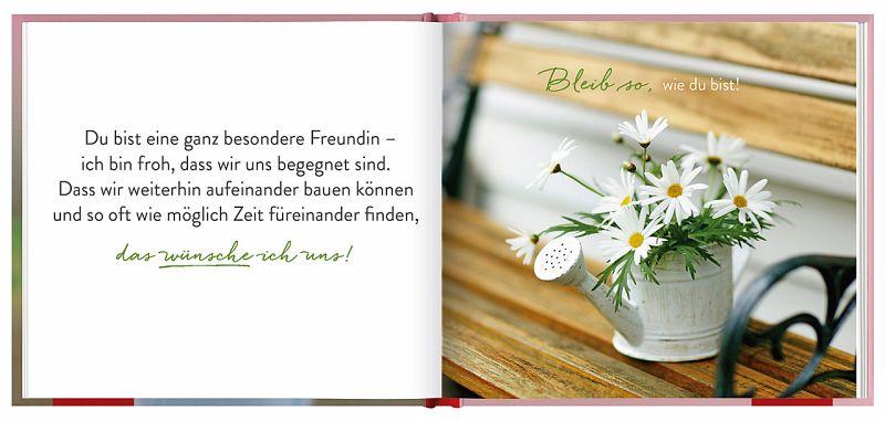 Was ich dir wünsche liebe Freundin portofrei bei bücher.de