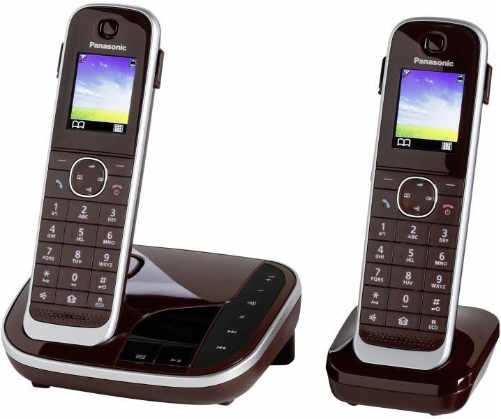 panasonic kx tgj322gr telefon schnurlos portofrei bei b kaufen. Black Bedroom Furniture Sets. Home Design Ideas
