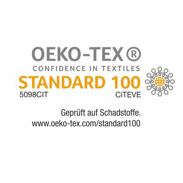 bettw sche schneestern beige braun 135 x 200 cm. Black Bedroom Furniture Sets. Home Design Ideas
