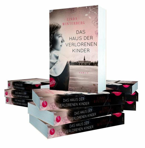 Das Haus der verlorenen Kinder von Linda Winterberg als