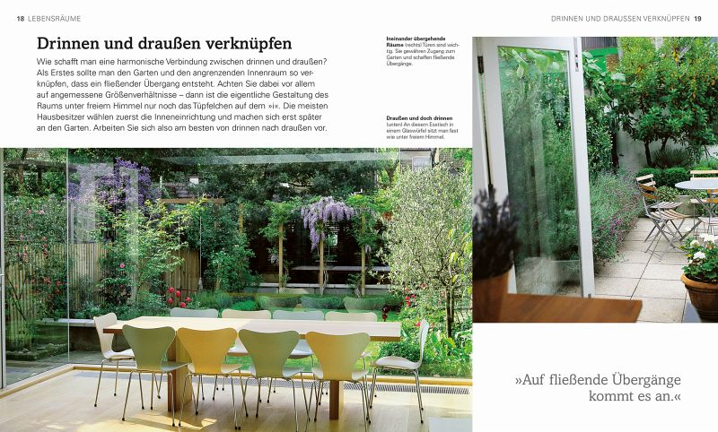kleine gärten - große wirkung von john brookes - buch - buecher.de - Kleine Garten Grose Wirkung Gestaltungsideen