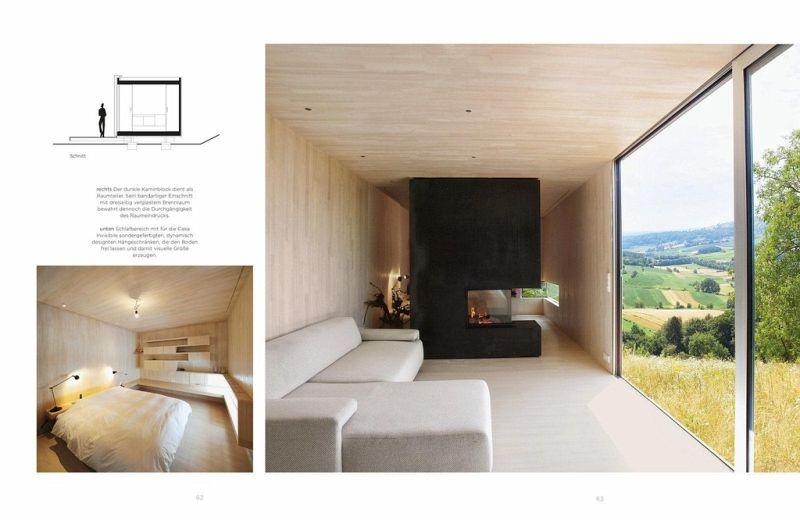 Kleine Häuser Unter 100 Quadratmeter Von Thomas Drexel Portofrei Bei