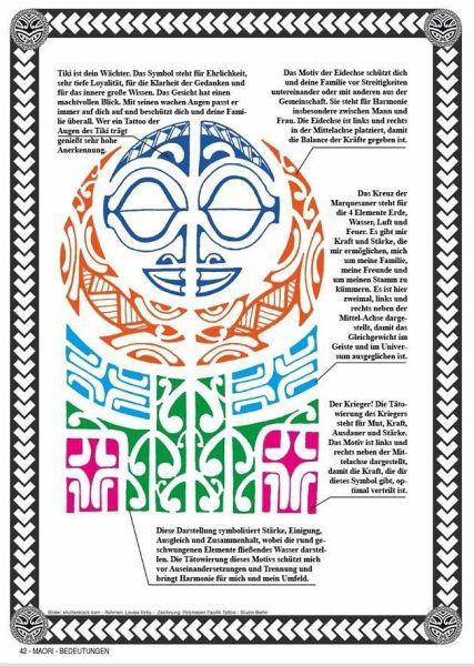 maori vol 2 bedeutungen von johann barnas buch. Black Bedroom Furniture Sets. Home Design Ideas