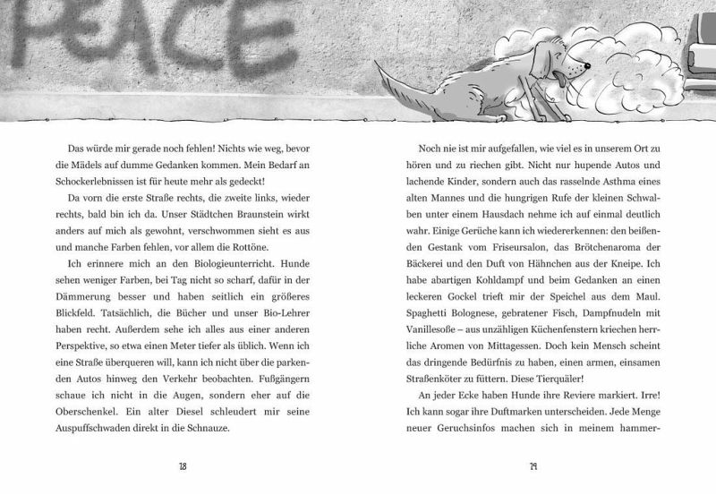 Ich - einfach tierisch von Judith Le Huray - Buch - bücher.de