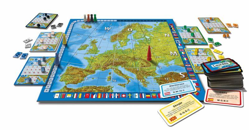 europa spiel