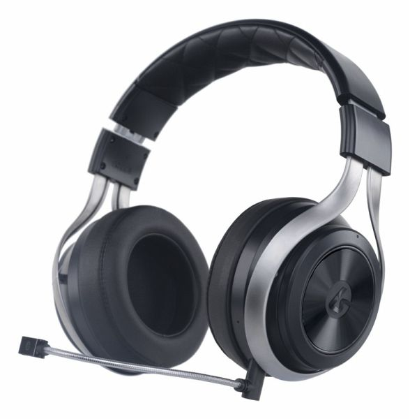 ls30 wireless gaming headset schwarz ps4 xbox one ps3. Black Bedroom Furniture Sets. Home Design Ideas