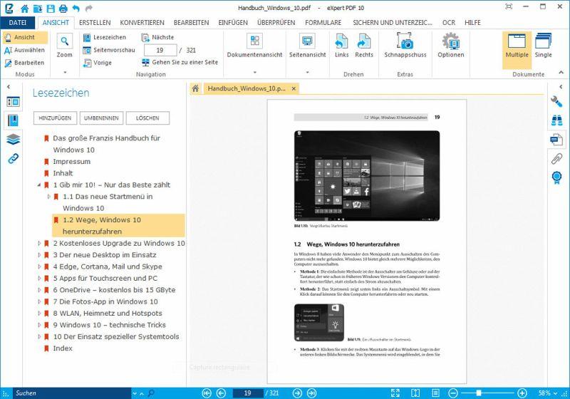 pdf converter for windows 10