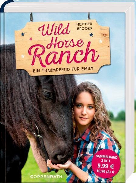 wild horse ranch von heather brooks buch. Black Bedroom Furniture Sets. Home Design Ideas