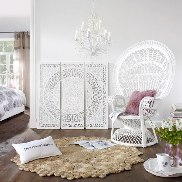 miavilla wanddeko 3 tlg thalia altwei portofrei bei. Black Bedroom Furniture Sets. Home Design Ideas
