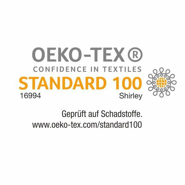 wende bettw sche streifen wei grau 135 x 200 cm. Black Bedroom Furniture Sets. Home Design Ideas