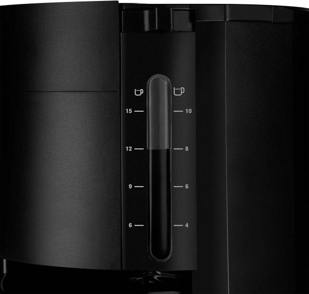 Kaffeemaschine Heißbrühsystem = krups f 309 08 proaroma kaffeemaschine  buecherde
