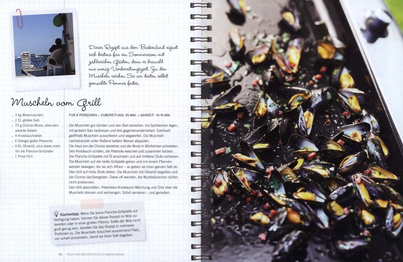 Mediterrane Sommerküche : Mediterrane sommerküche mängelexemplar von corinne jausserand