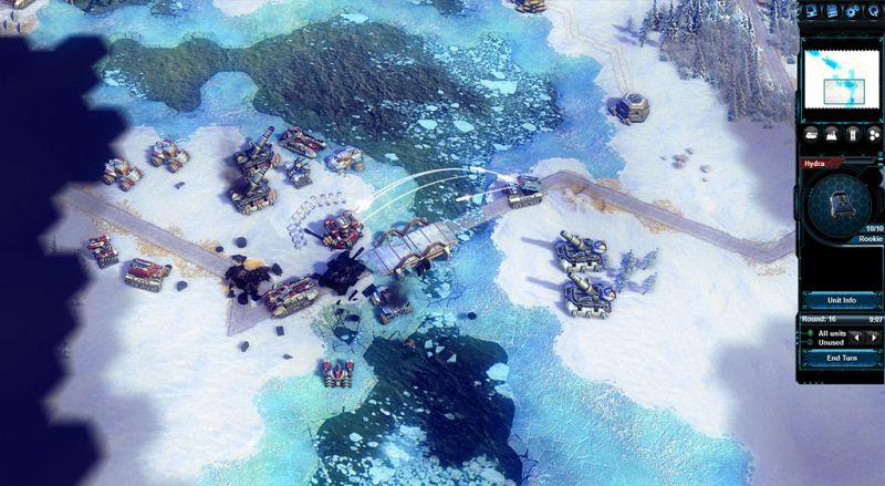 Battle Worlds: Kronos (Download für Windows)