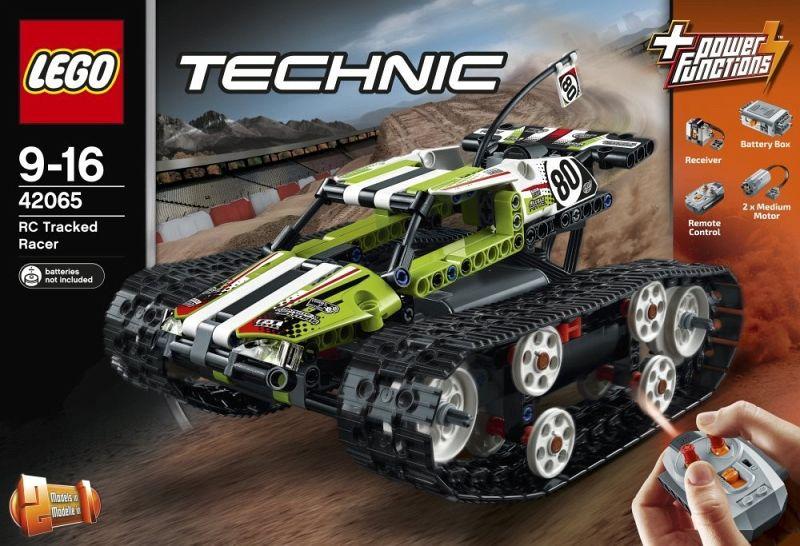 lego technic 42065 ferngesteuerter tracked racer bei. Black Bedroom Furniture Sets. Home Design Ideas