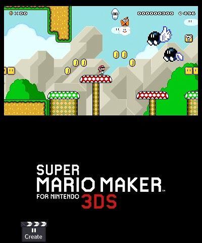 Super Mario Maker (3DS) - Spiel - buecher.de