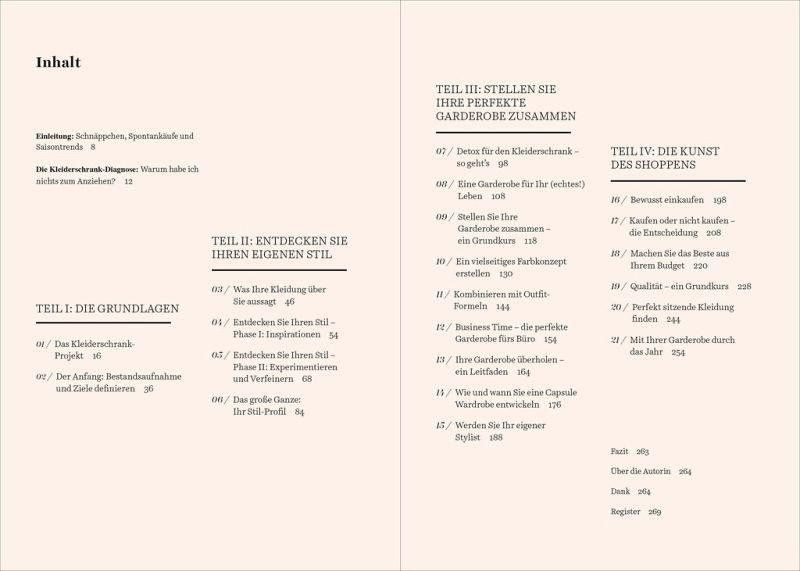 Das Kleiderschrank Projekt Von Anuschka Rees Portofrei Bei Bucher De
