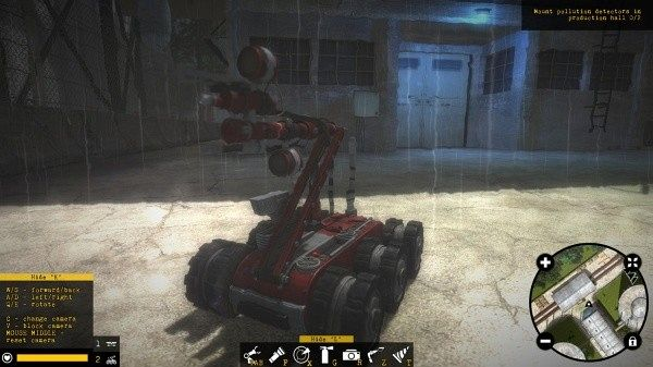 roboter spiele pc