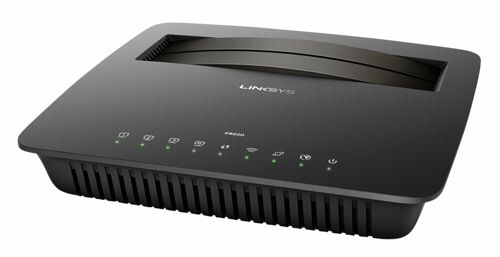 linksys x6200 ac750 wi fi vdsl modem router x6200 eu portofrei bei b kaufen. Black Bedroom Furniture Sets. Home Design Ideas