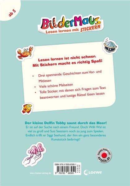 Geschichten vom kleinen Delfin von Udo Richard - Buch - bücher.de