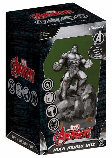 Marvel Avengers Hulk Spardose Bei Bücherde Immer Portofrei