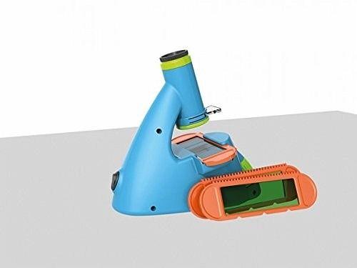 Kosmos mein erstes mikroskop bei bücher immer portofrei