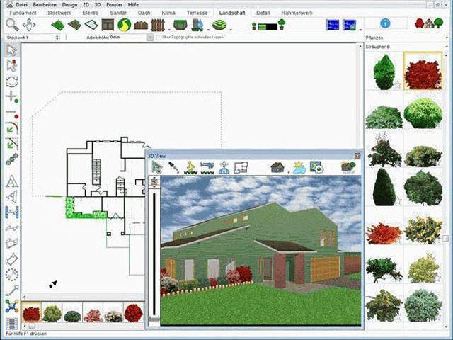 Architekt 3d x9 gartendesigner download f r windows architekt 3d x9 gartendesigner download - Software gartenplanung ...