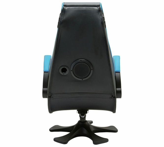 X Rocker Infiniti Gaming Chair Playstation Design Portofrei Bei