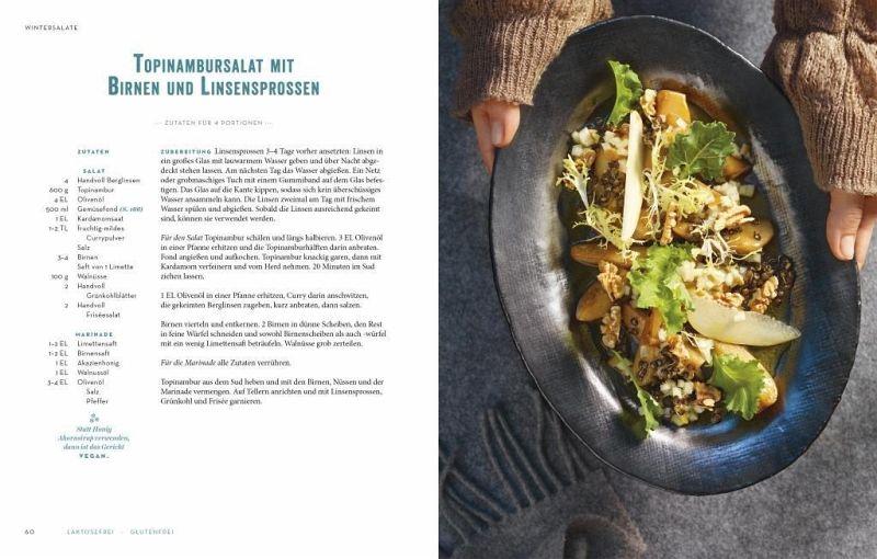 Vegetarische Sommerküche Paul Ivic : Vegetarische winterküche von paul ivic portofrei bei bücher