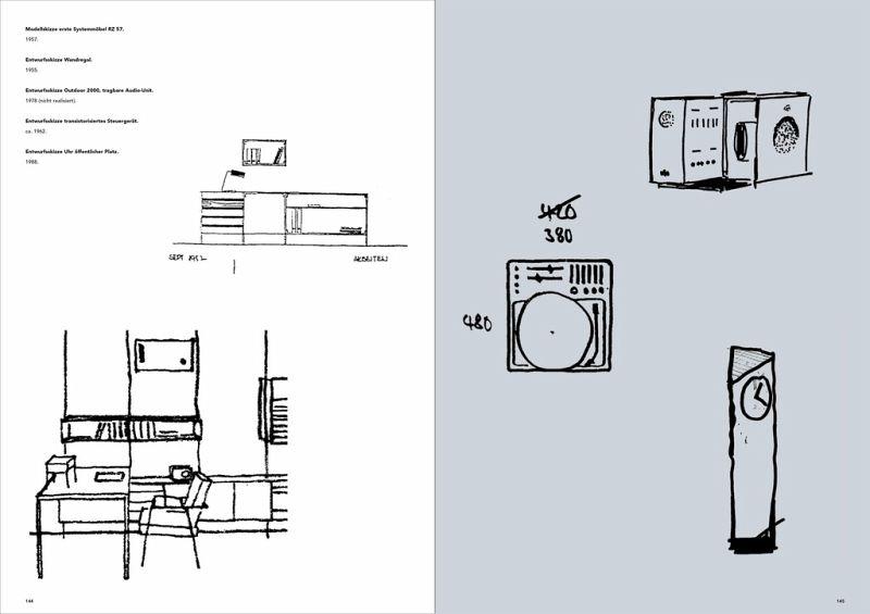 dieter rams zehn thesen f r gutes design dieter rams portofrei bei b bestellen. Black Bedroom Furniture Sets. Home Design Ideas