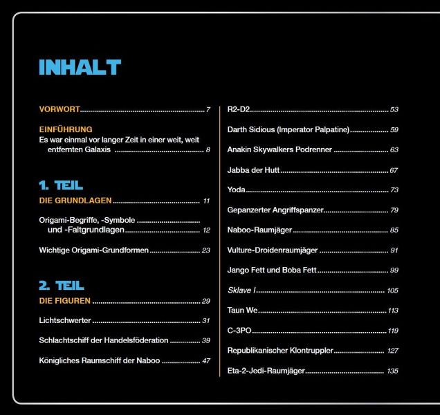 Art2-D2's Guide to Folding and Doodling: An Origami Yoda Activity ... | 600x643