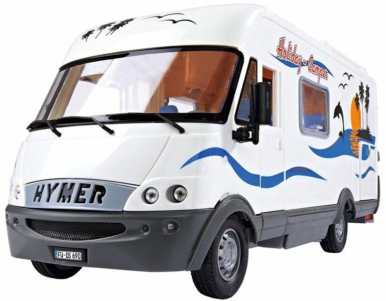 Camping Car Jouet Hymer