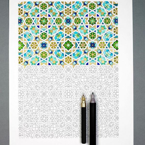 Arabian Designs Von Pepin Van Roojen Portofrei Bei Bücher