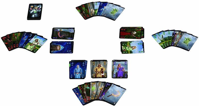 Druids Spiel