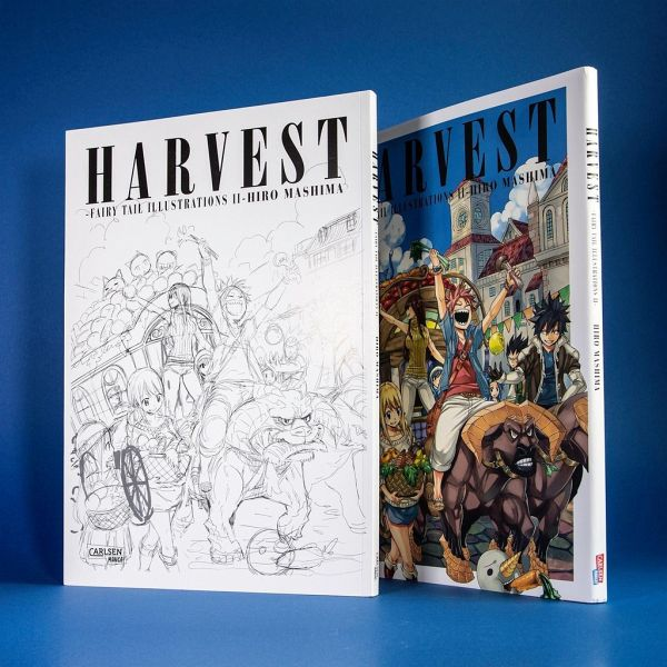 Harvest übersetzung