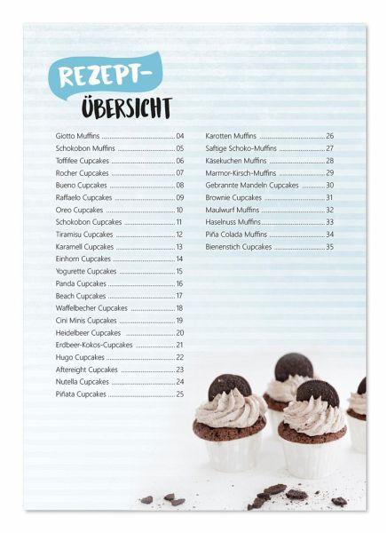 Cupcakes Muffins Von Corinna Wild Portofrei Bei Bucher De Bestellen
