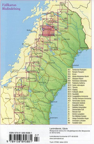 K303274ste Algarve Karte.Karte Von Schweden