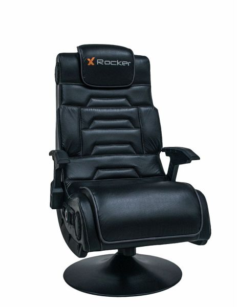pro 4 1 wireless gaming chair. Black Bedroom Furniture Sets. Home Design Ideas