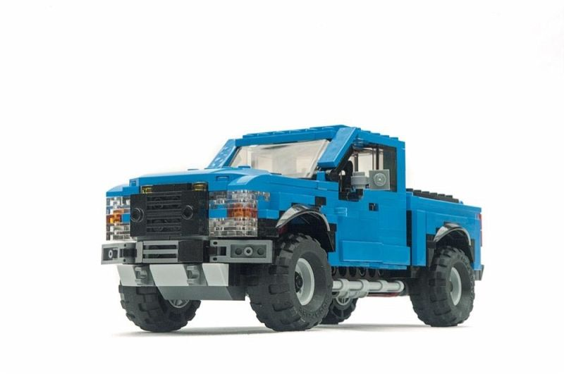 Lego Autos Bauen