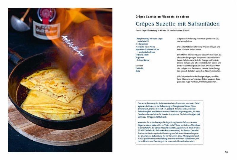 Bretonische kuche berlin for Kochbuch franzosische kuche