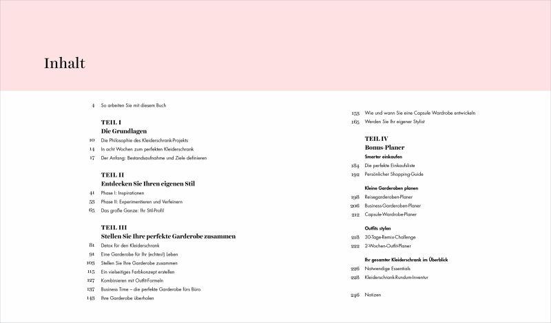Das Kleiderschrank-Projekt. Praxisbuch von Anuschka Rees - Buch ...