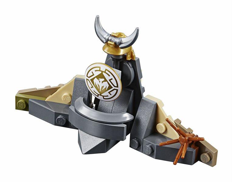 lego® ninjago 70653 mutter der drachen  bei bücherde