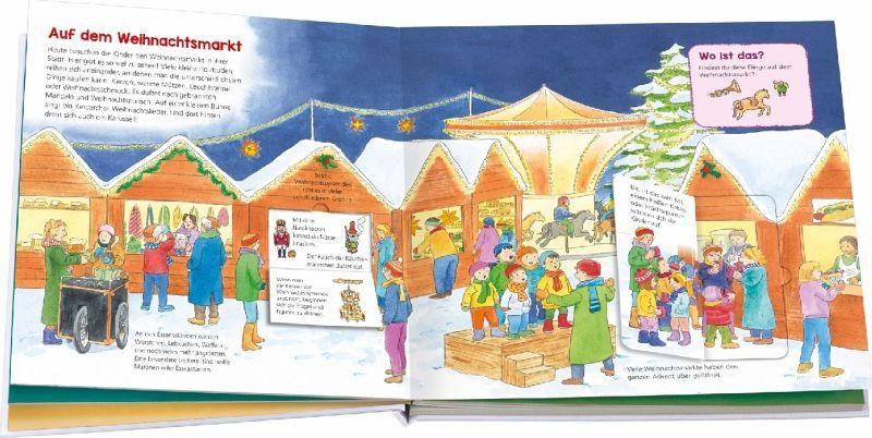 weihnachten was ist was kindergarten von andrea. Black Bedroom Furniture Sets. Home Design Ideas