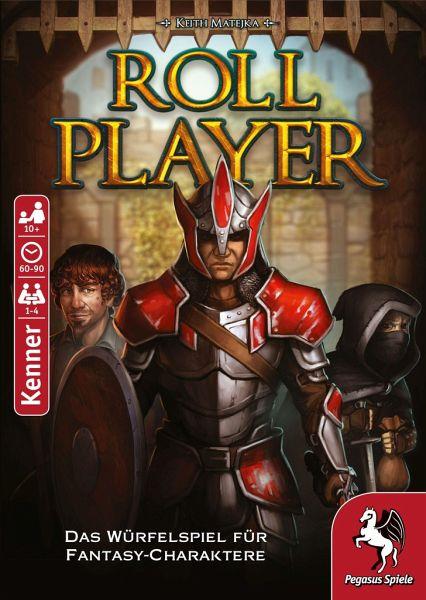 Roll Spiele